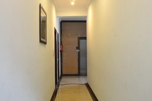 Hotel The Urmi, Haridwar