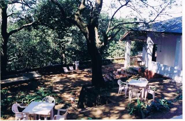 Radha Cottage, Matheran