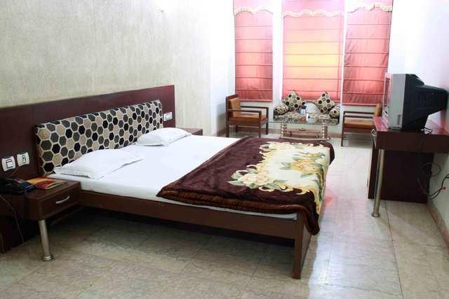 Hotel Bhawna Palace, Agra
