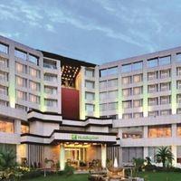 Exterior view | KC Hotel & Spa - Panchkula