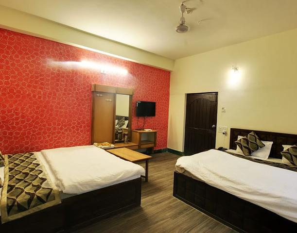 Hotel Aradhana by Ashoka, Mount Abu
