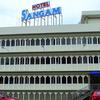 Hotel Sangam, Kanyakumari