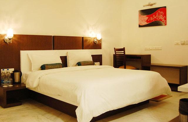 Taj Resorts, Agra