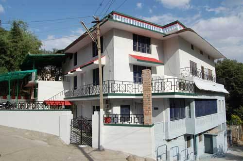 Hotel Vinayak, Mount Abu
