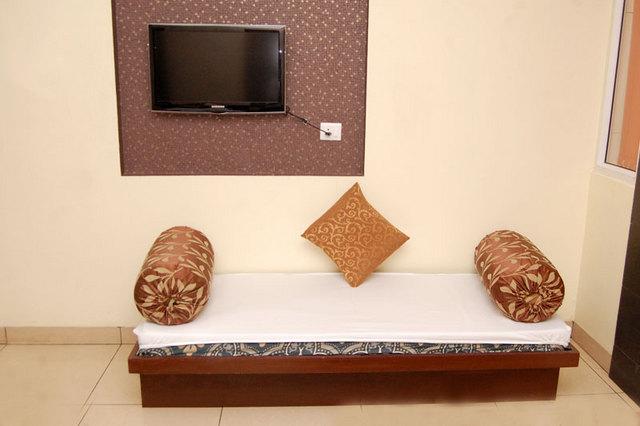Hotel Abi Krishna, Pondicherry