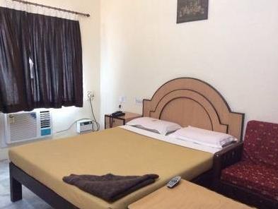 Santhi Inn, Pondicherry