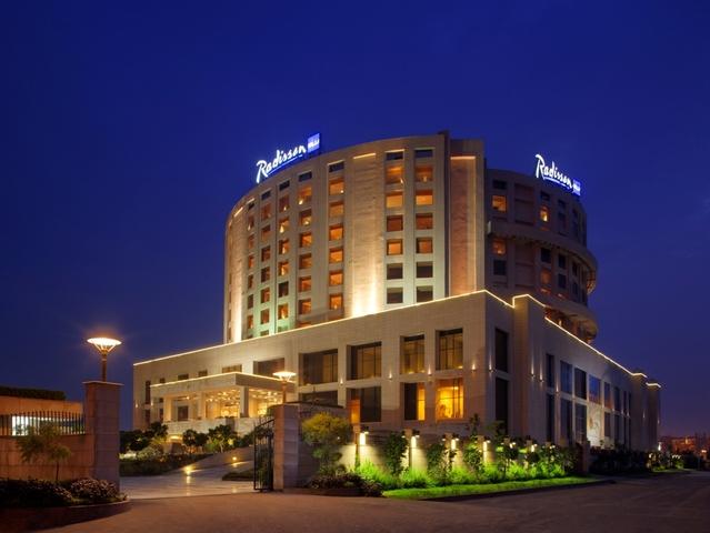 Budget Hotels In Delhi