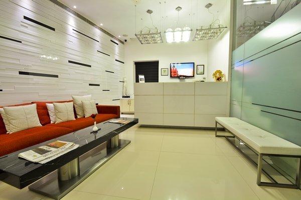 Sapphire Suites, Kolkata