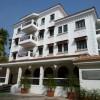 Silver Sands Hideaway, Goa