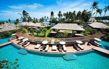 Deva Samui Resort Spa Koh