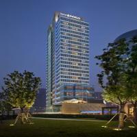 Exterior view   Hotel Indigo On The Bund Shang - Huangpu - The Bund