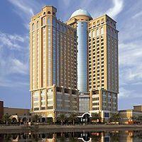 Exterior view | Sheraton Dubai Mall of the Emirates - Al Barsha
