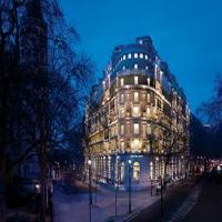Exterior view   Corinthia Hotel London - Victoria - Westminster