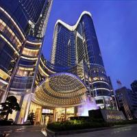Exterior view | Sofitel Guangzhou Sunrich - Tianhe