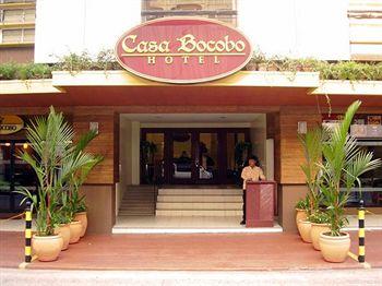 Casa Bocobo Hotel At Zen Towers Manila