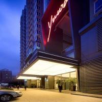 Exterior view | Guangzhou Yuwa Hotel - Tianhe