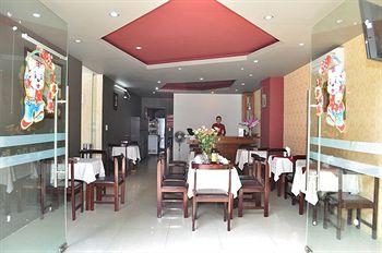 Sunsea Hotel, Danang