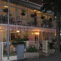 Exterior view | Hotel Stresa - Rimini