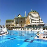 Exterior view | Delphin Imperial Hotel Lara - Antalya