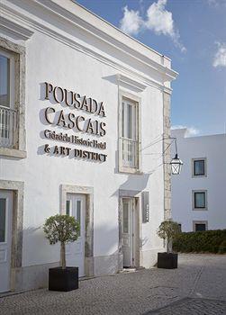Pousada de Cascais - Cidadela Historic Hotel & Art District, Cascais