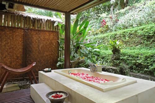Villa Nirvana, Bali