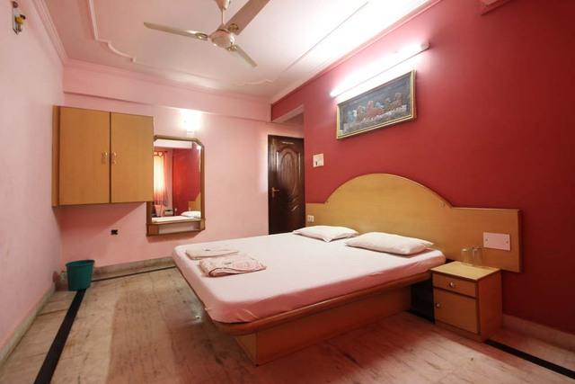 Hotel Tanish Margao Goa
