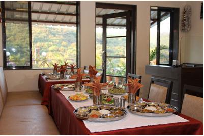 Hotel Suman Raj, Mahabaleshwar