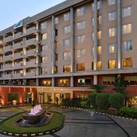 Exterior view | Park Plaza Chandigarh - City Centre-Near Main Market
