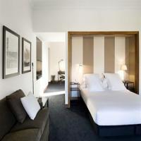 Exterior view | Hotel Primero Primera - Sarria-Sant Gervasi