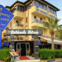 Exterior view | My House Hotel - Antalya