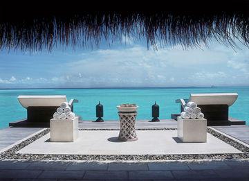 Taj Exotica Resort Maldives, Maldives