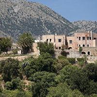 Exterior view | Kastellos Village - Georgioupolis