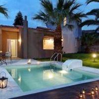 Exterior view | Paradise Island Villas - Hersonissos