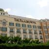 The Pllazio Hotel, Gurgaon