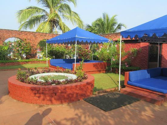 Royal Haathi Mahal, Goa