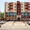 Hotel Uday Regency, Kota
