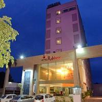 Exterior view | Hotel Rajshree - Tribune Chowk-Industrial Area