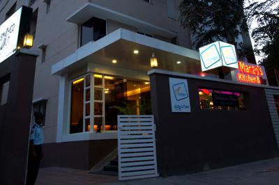 Mango Hotel Koramangala
