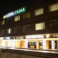 3 Star 4 5 Of Hotel Cama Mohali Chandigarh