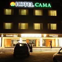 Exterior view | Hotel Cama - Mohali