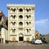 Hotel Malak Mahal Palace, Jaipur