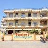 Hotel Mansagar, Jaipur