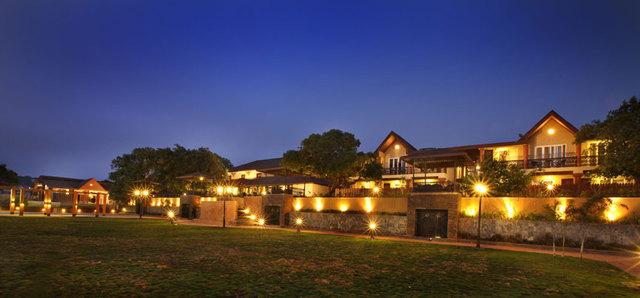 Regenta MPG Club by Royal Orchid Hotels, Mahabaleshwar