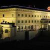 Hotel 17 Miles, Jammu