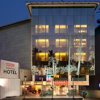 Exterior view | Bikanervala A Boutique Hotel - Banjara Hills