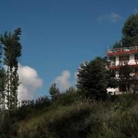 Exterior view | North Moon Home Stay - Kufri Hills
