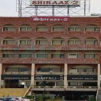 Exterior view | Hotel Shiraaz - 2 - Panchkula