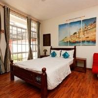 Exterior view | Cinnamon Homestays - Gurgaon-Sohna Road