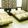 Hotel Shradha Saburi Palace, Shirdi
