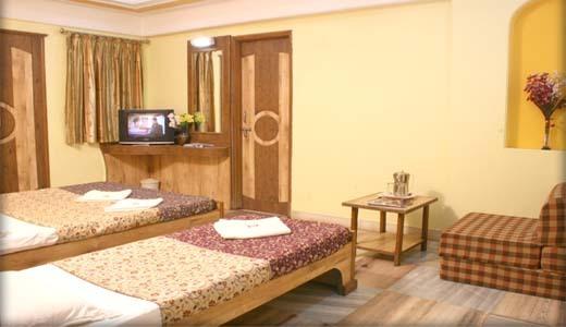 Hotel Prity Sangam, Mahabaleshwar